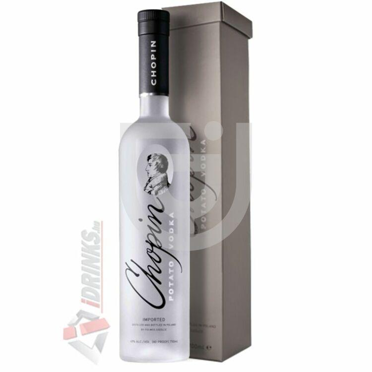 Chopin Potato Vodka [1,75L|40%]