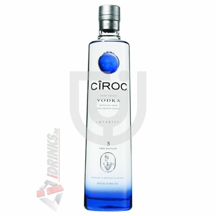 Ciroc Vodka [0,7L|40%]