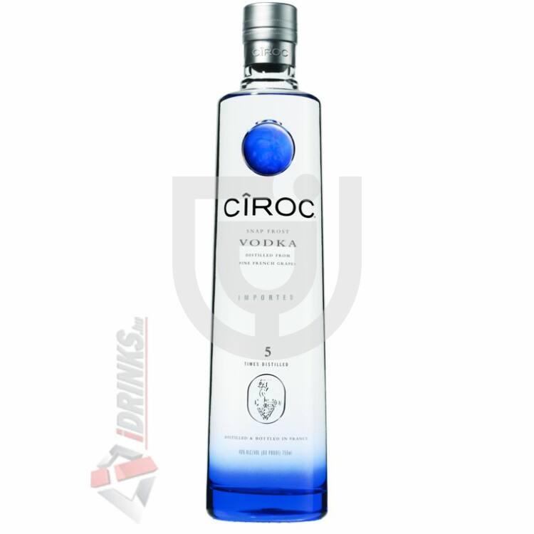 Ciroc Vodka [1L|40%]