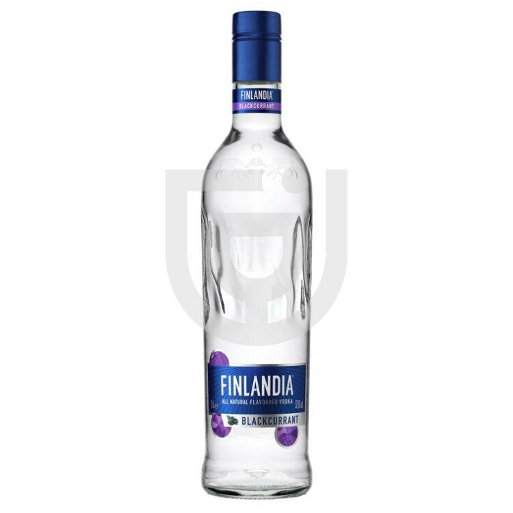 Finlandia Blackcurrant /Feketeribizli/ Vodka [0,7L|37,5%]