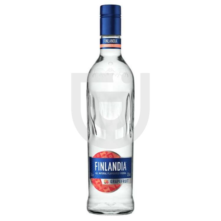 Finlandia Grapefruit Vodka [1L|37,5%]