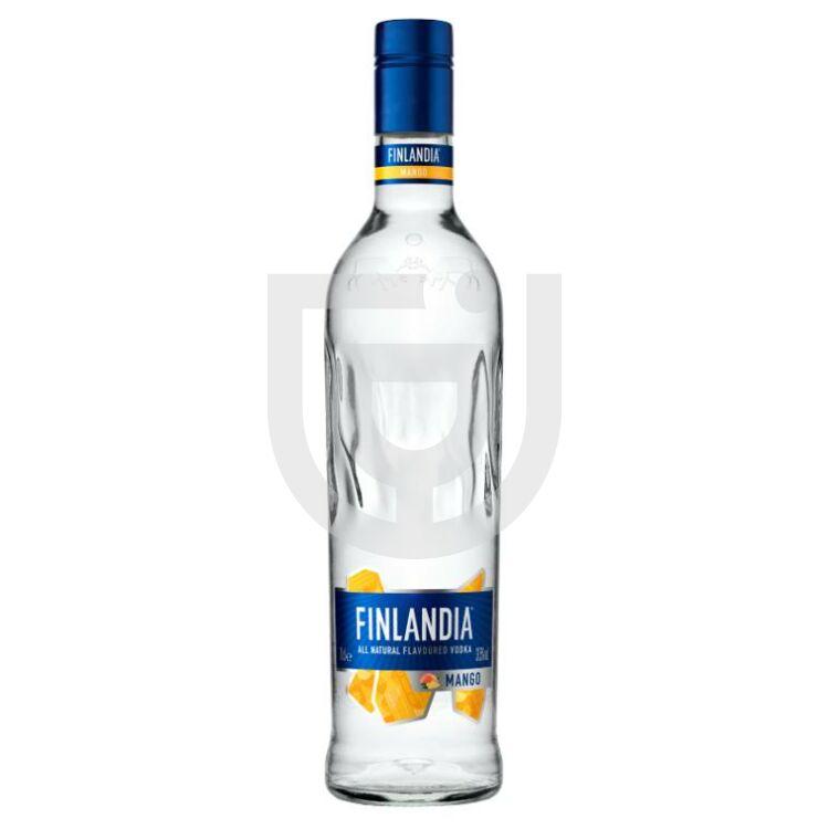 Finlandia Mangó Vodka [0,7L|40%]