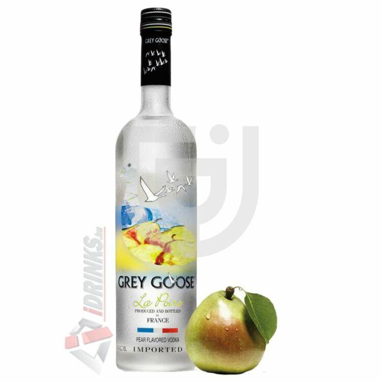 Grey Goose Körte Vodka [1L|40%]