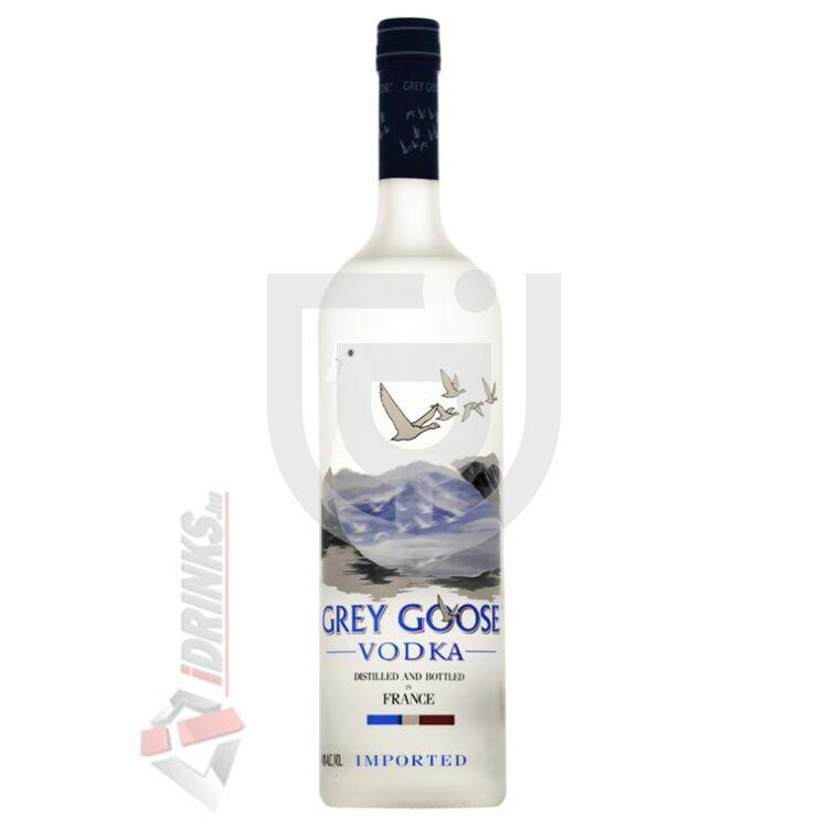 Grey Goose Original Vodka [0,7L|40%]