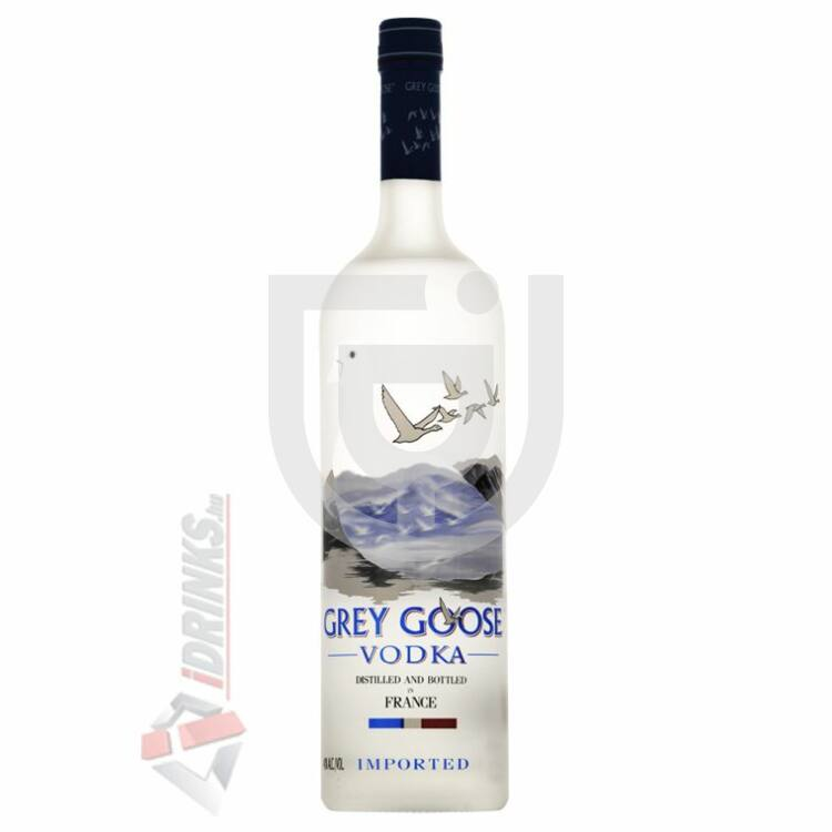 Grey Goose Original Vodka [0,7L|40%]
