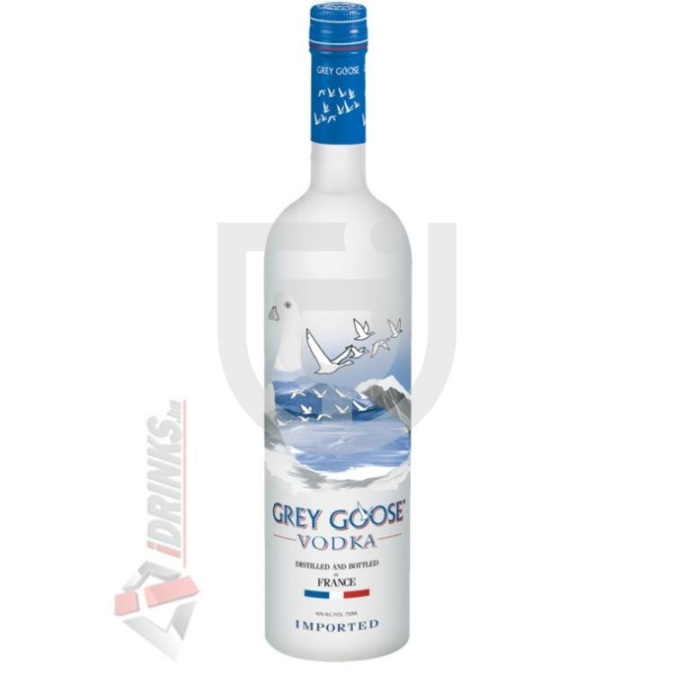 Grey Goose Original Vodka [4,5L|40%]
