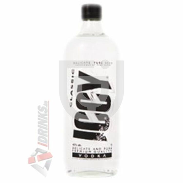 Iccy Vodka [1L|38%]