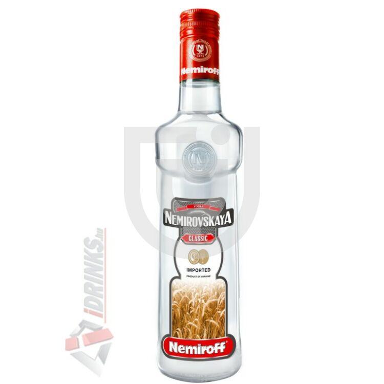 Nemirovskaya Vodka [0,7L 40%]