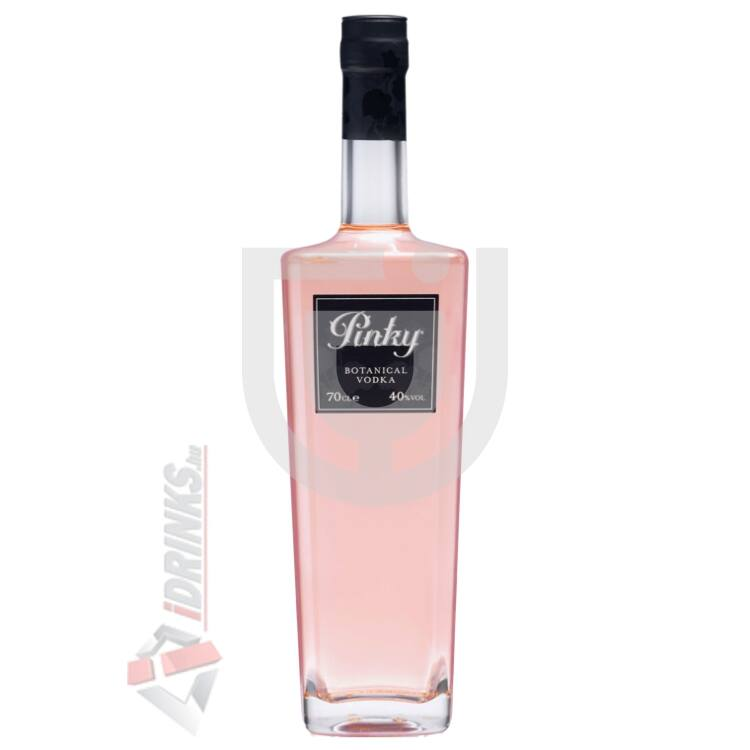 Pinky Vodka [0,7L 40%]