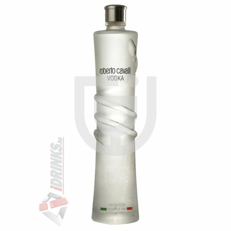 Roberto Cavalli Luxury Vodka [0,7L|40%]