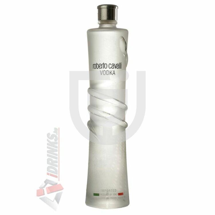 Roberto Cavalli Luxury Vodka [0,7L|40%]
