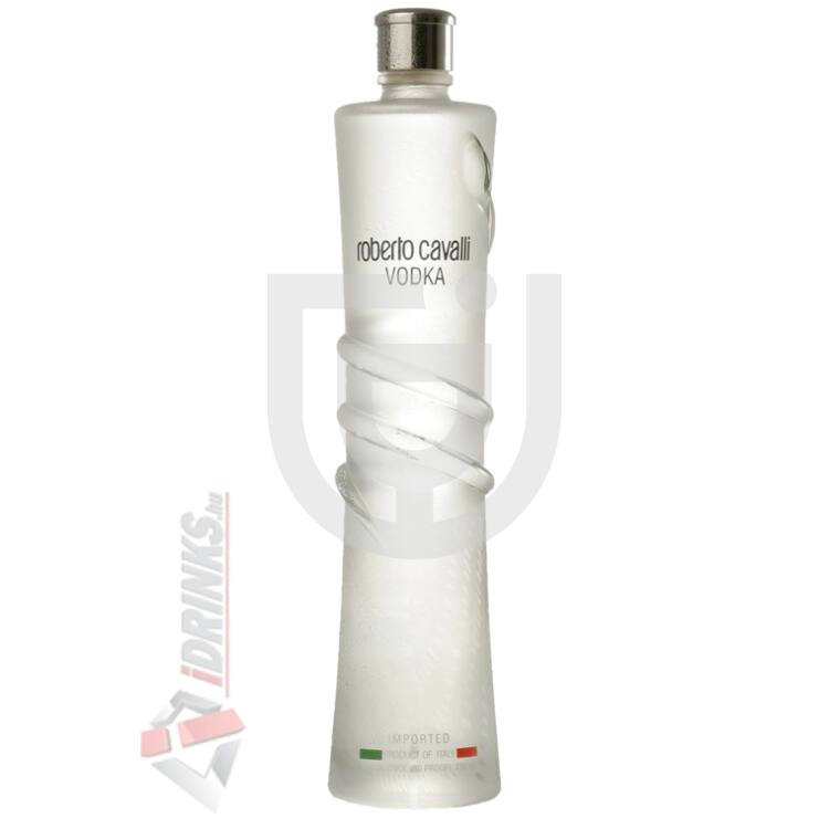 Roberto Cavalli Luxury Vodka [3L|40%]
