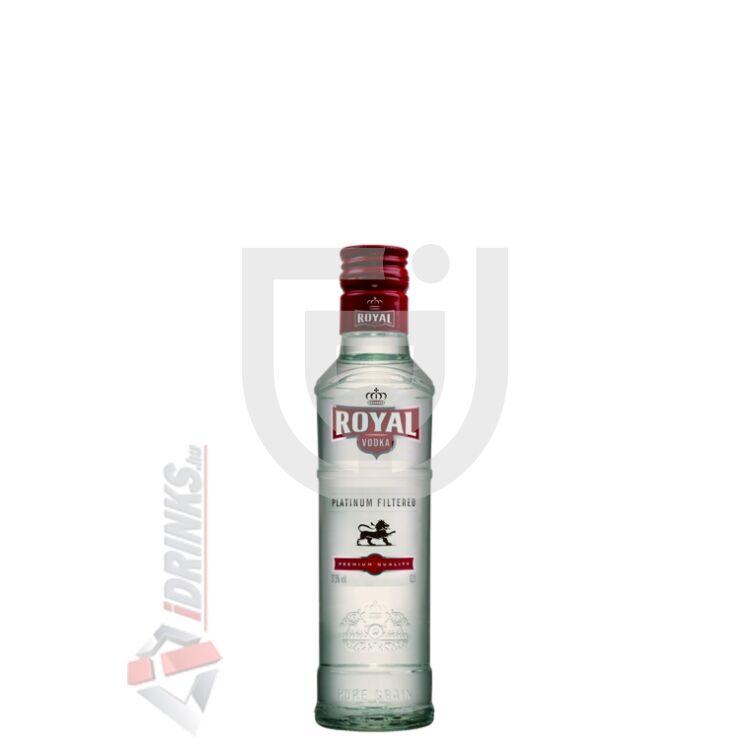 Royal Vodka [0,2L|37,5%]