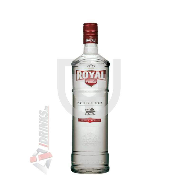 Royal Vodka [0,5L|37,5%]