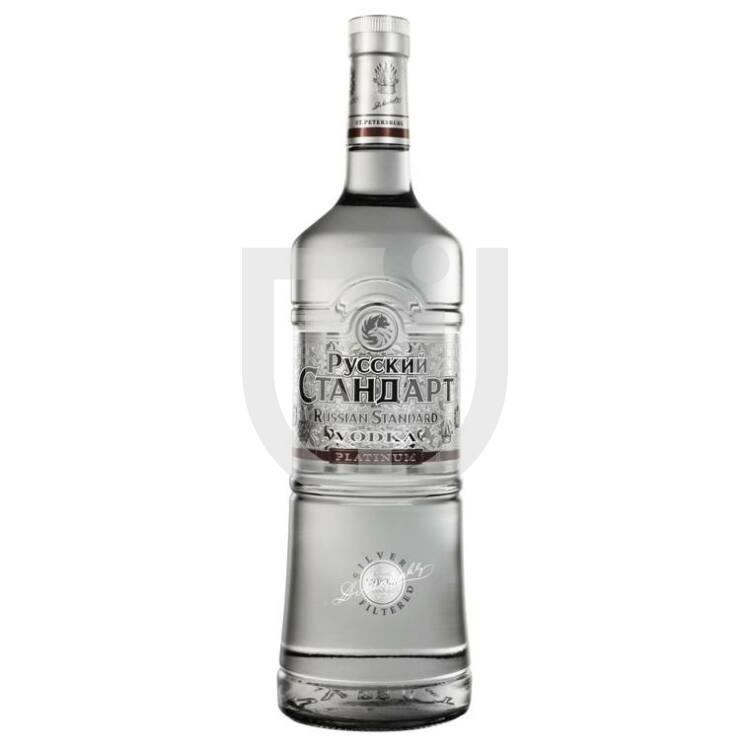 Russian Standard Platinum Vodka [1L|40%]