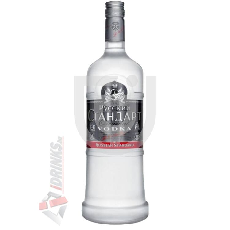 Russian Standard Original Vodka [3L|40%]