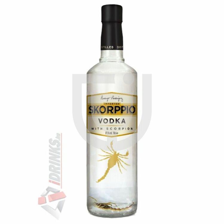 Skorppio Vodka [0,7L|37,5%]