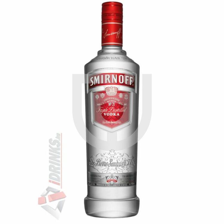 Smirnoff Red Vodka [1L|37,5%]
