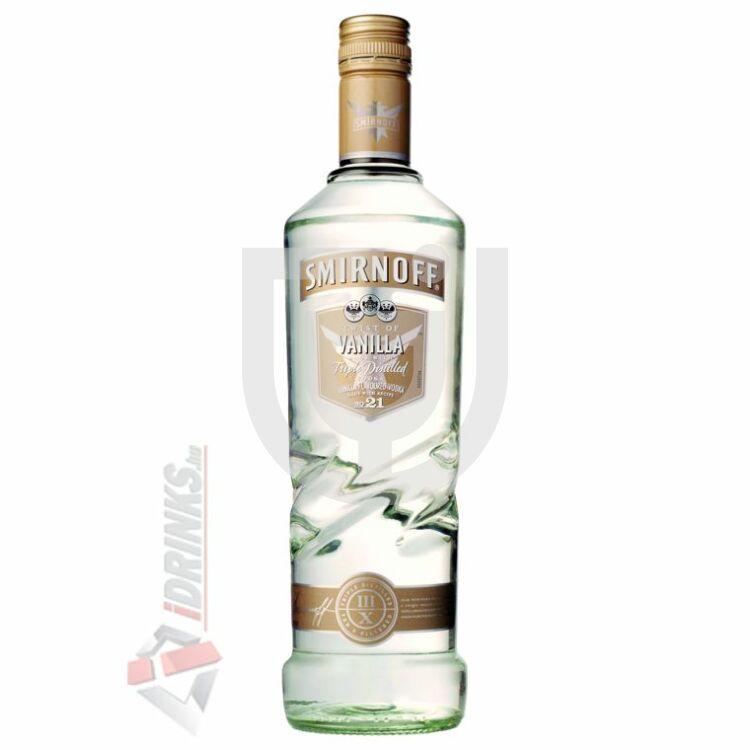 Smirnoff Vanília Vodka [0,7L|37,5%]