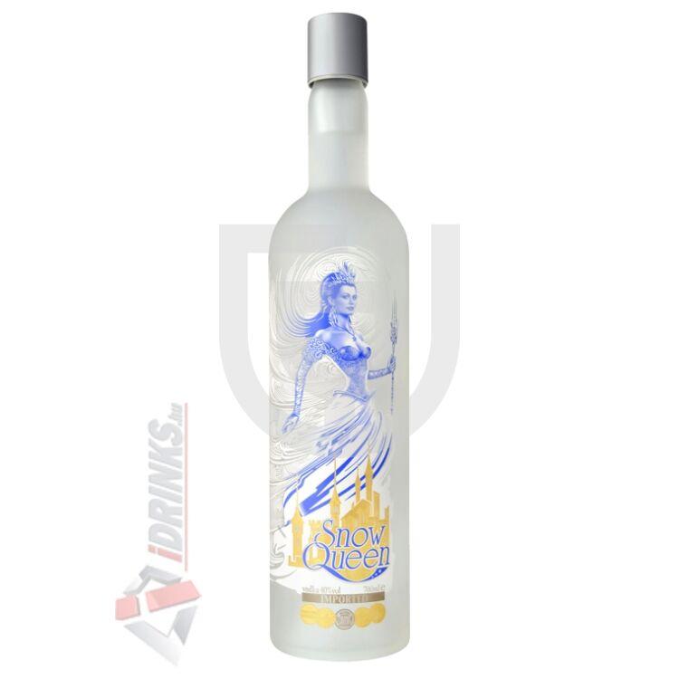 Snow Queen Vodka [0,7L 40%]