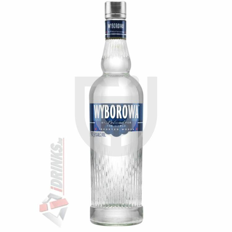 Wyborowa Vodka [1L|37,5%]