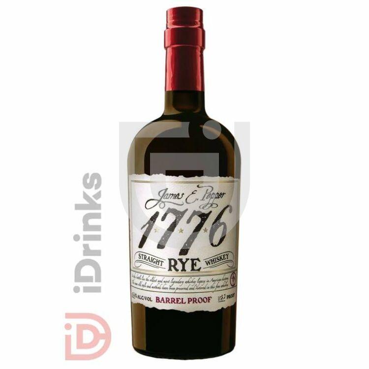 1776 Rye Whiskey [0,7L|46%]
