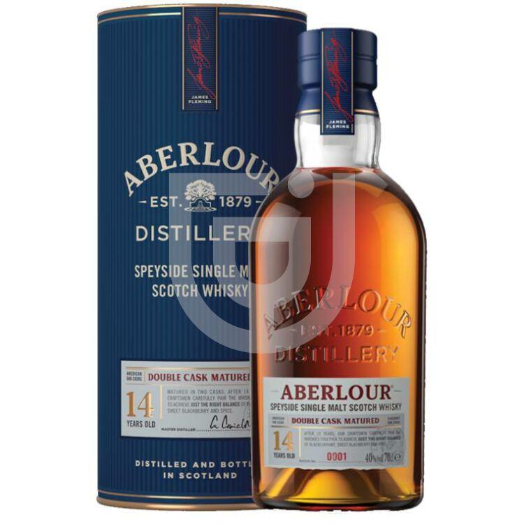 Aberlour 14 Years Whisky [0,7L|40%]