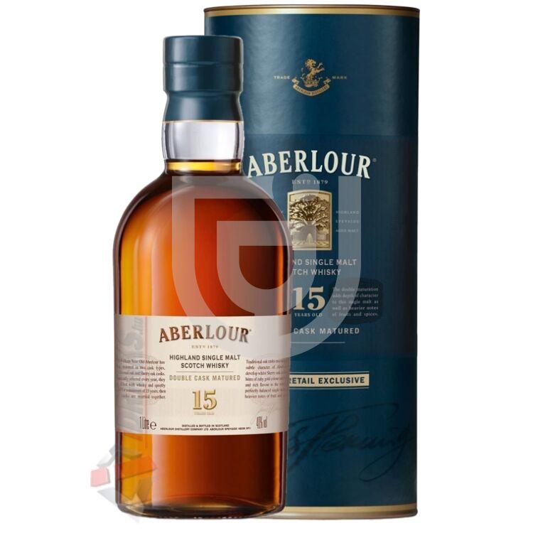 Aberlour 15 Years Whisky [1L 40%]