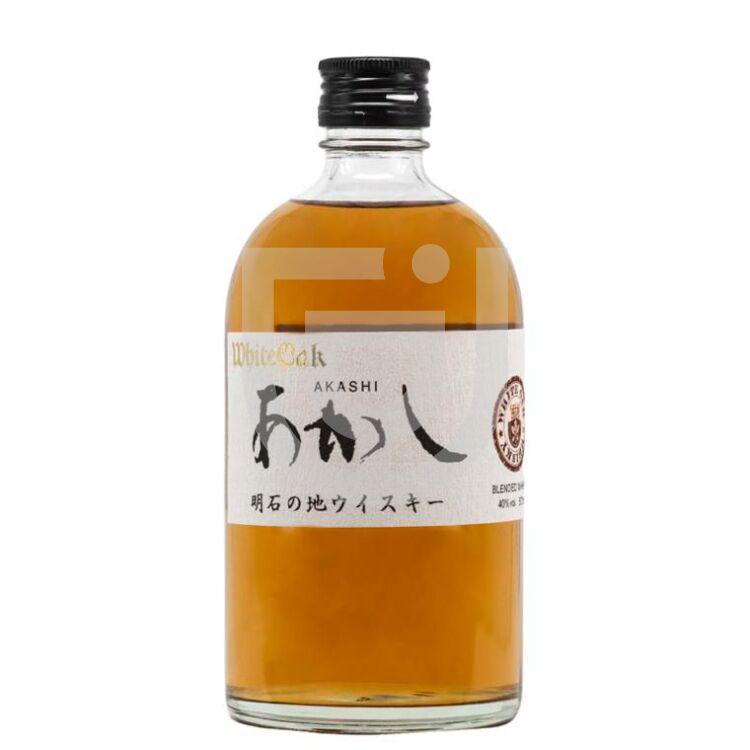 Akashi White Oak Whisky [0,5L 40%]