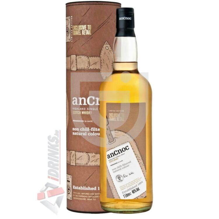 "anCnoc ""Peter Arkle"" Whisky [1L|46%]"