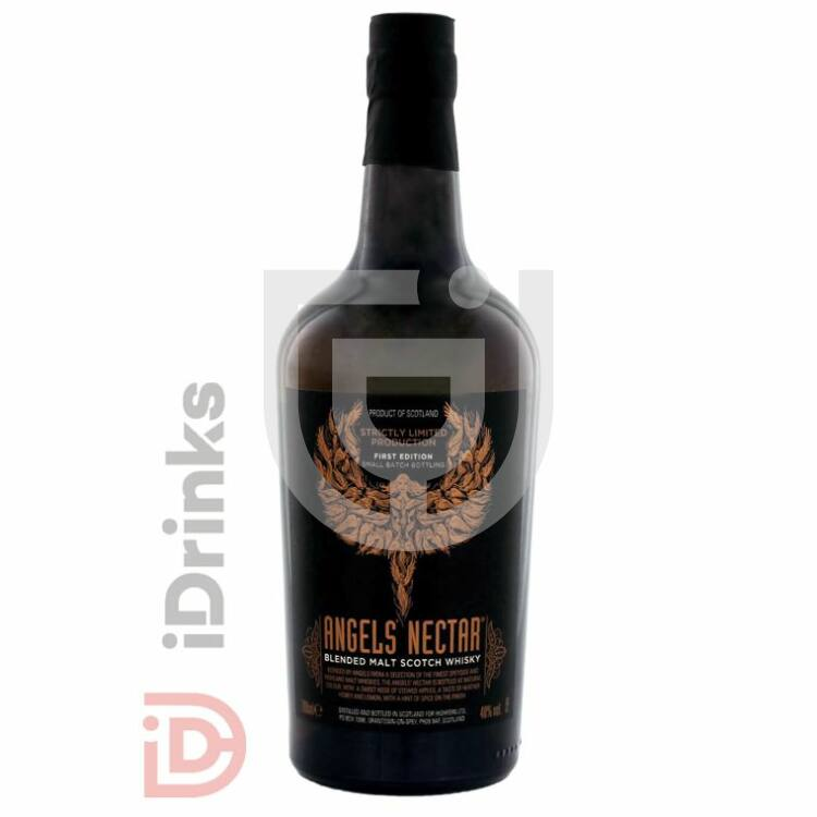 Angels Nectar First Edition Whisky [0,7L|40%]