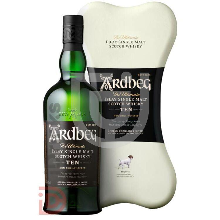 Ardbeg 10 Years ArdBone Edition Whisky [0,7L|46%]