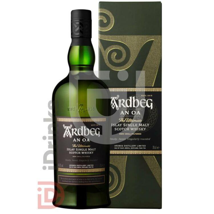 Ardbeg An Oa Whisky [0,7L|46,6%]