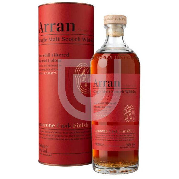 Arran Cask Finish Range Amarone Whisky [0,7L|50%]