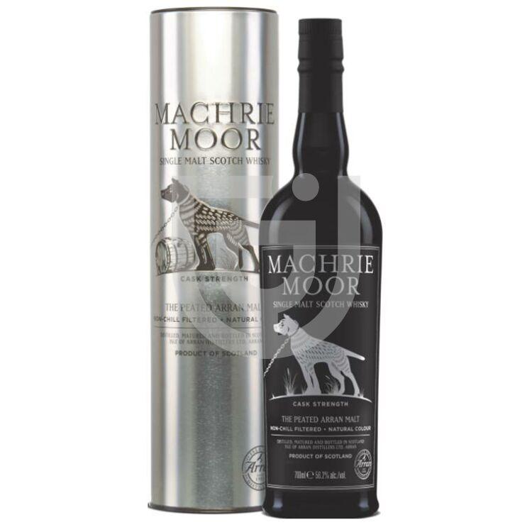 Arran Machrie Moor Cask Strength Whisky [0,7L|56,2%]