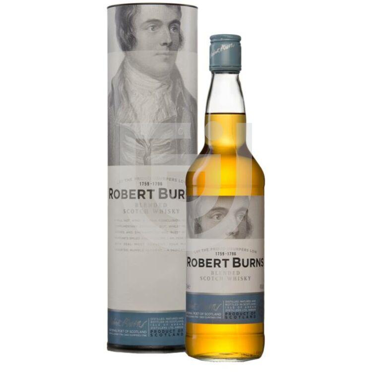 Arran The Burns Blend Whisky [0,7L|40%]