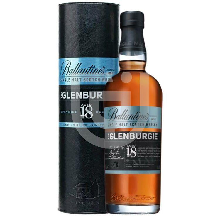 Ballantines 18 Years Glenburgie Single Malt Whisky [0,7L|40%]