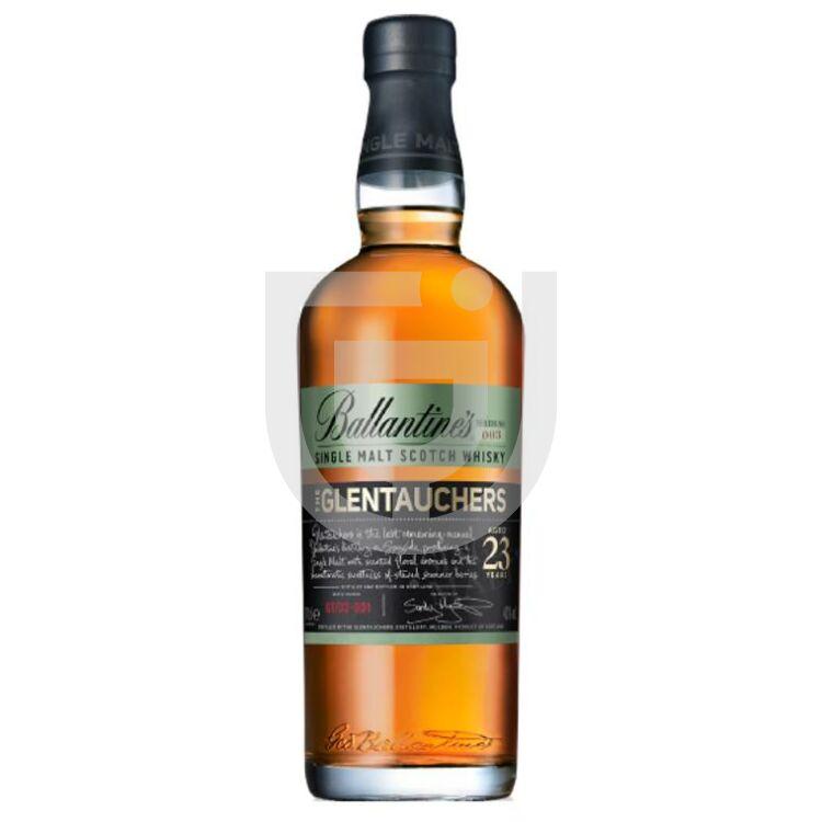 Ballantines 23 Years Glentauchers Single Malt Whisky [0,7L 40%]