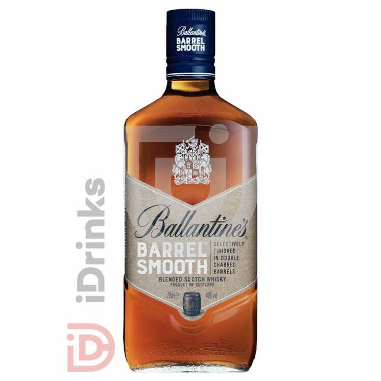 Ballantines Barrel Smooth Whisky [0,7L|40%]