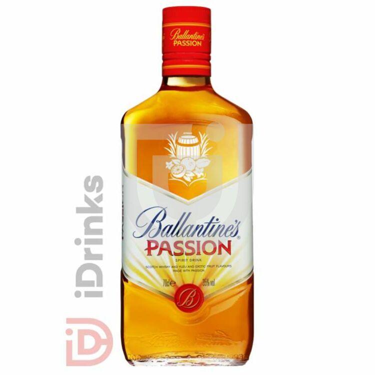 Ballantines Passion Whisky [0,7L 35%]