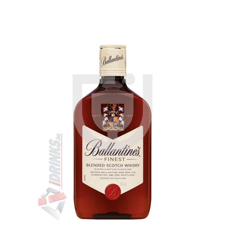 Ballantines Whisky Midi [0,2L 40%]