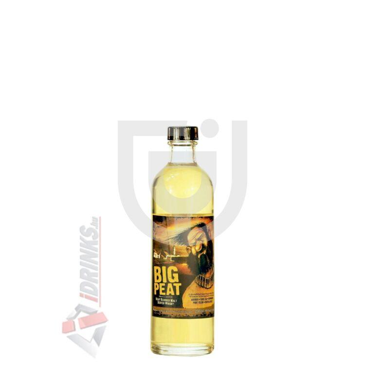 Big Peat Whisky [0,2L|46%]
