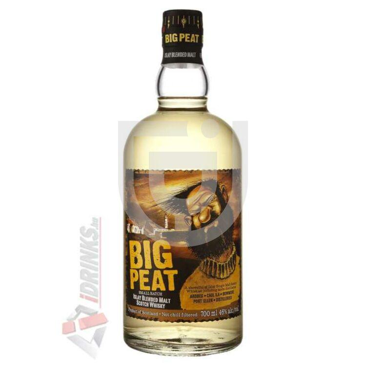 Big Peat Whisky [0,7L|46%]