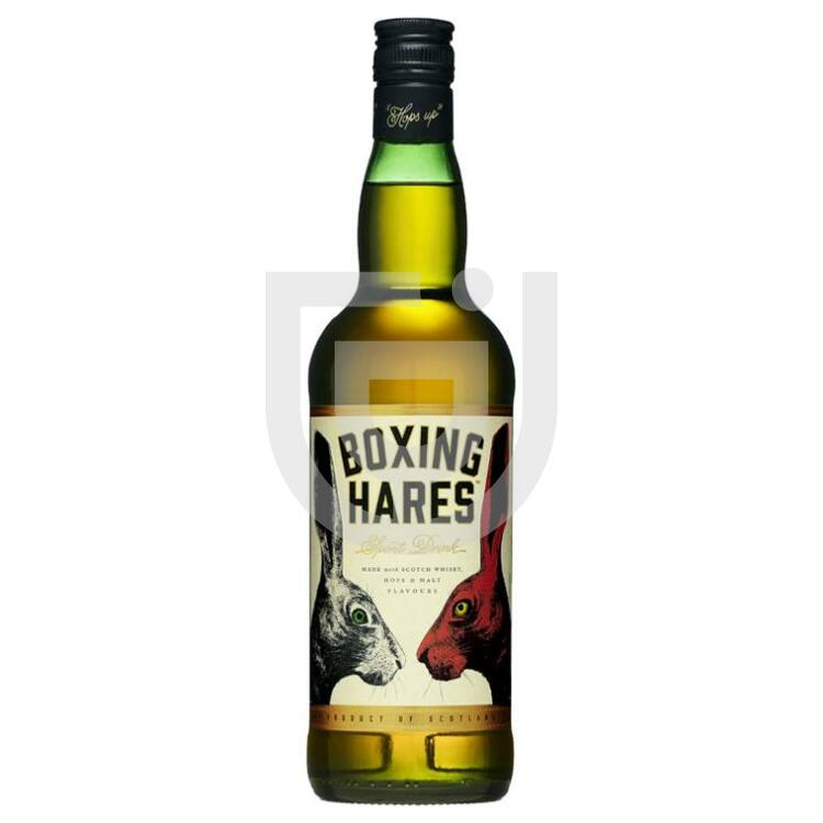 Boxing Hares Whisky [0,7L 35%]