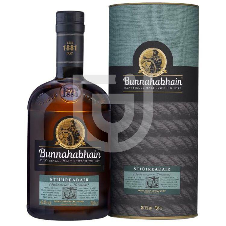 Bunnahabhain Stiuireadair Whisky [0,7L|46,3%]