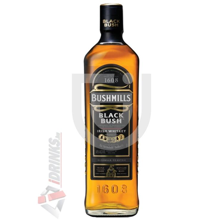 Bushmills Black Bush Whiskey [1L|40%]