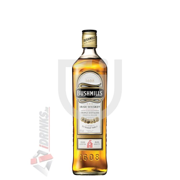 Bushmills Original Whiskey [0,35L|40%]