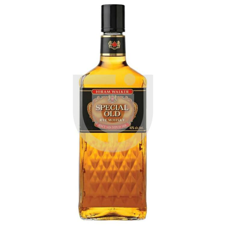 Canadian Special Old Whisky [0,7L|40%]