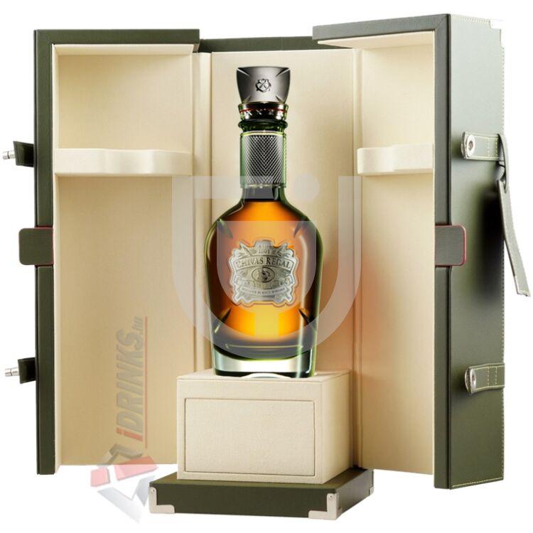 Chivas Regal Icon Whisky [0,7L 40%]