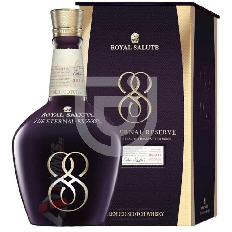 Chivas Regal Royal Salute The Eternal Reserve Whisky [0,7L|40%]